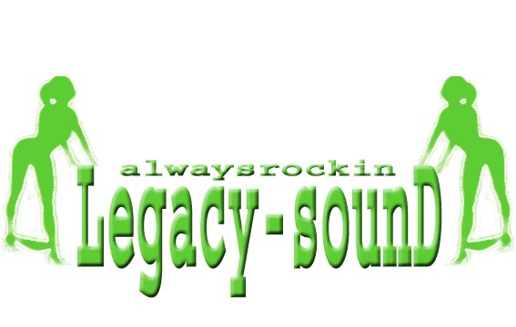 Legacy Sound Logo